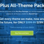 Get the Pro Plus All-Theme Package