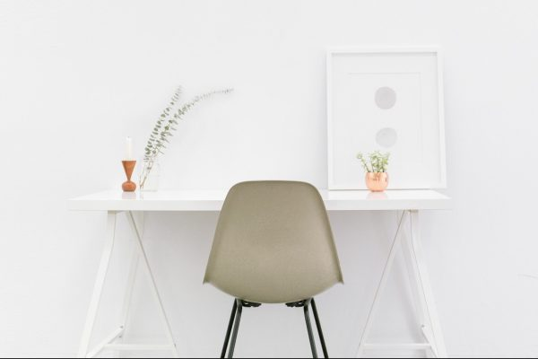 Minimalism and real estate