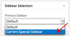 Genesis Simple Sidebars on a Custom Post Type