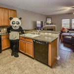 real estate listing, viral marketing