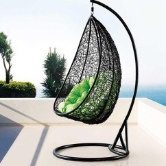 Lounge Chair Indoor Polyester Banquet Cover White Deluxe Tear-drop Cocoon Swing