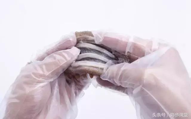 吃海参时有些坏习惯容易破坏海参的营养?