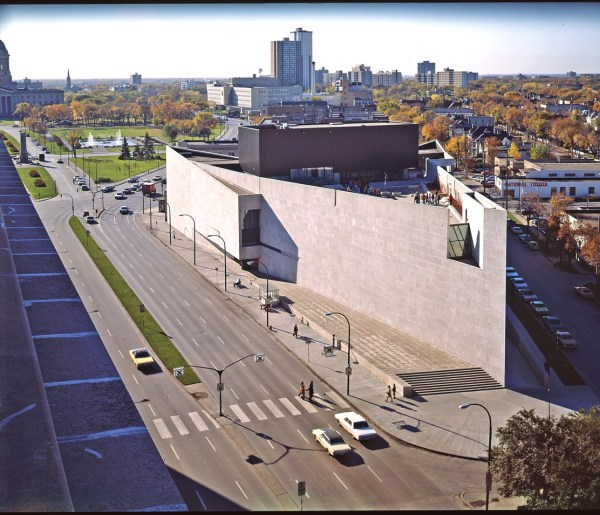 Winnipeg Architecture Foundation