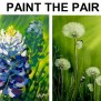Paintings Winnipeg S Painting Events Parties With