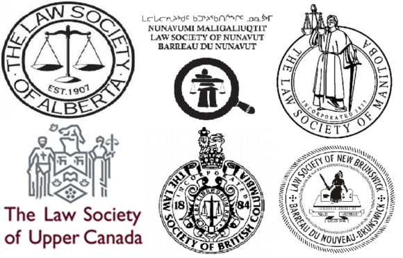 What does the Law Society of Manitoba do with Practice