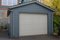 Winnipeg Garage Builders : Gallery