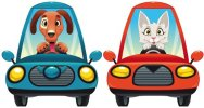 Cars for Critters Logo