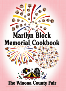 Marilyn Block Memorial Cookbook