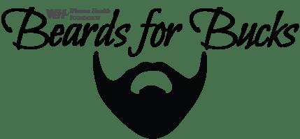Winona Health's November Beards for Bucks campaign open to