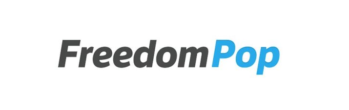freedompop logo - cheapest cell phone plans 2019