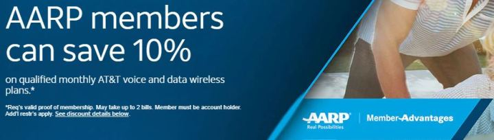 AARP Cell Phone Plans Discounts For Seniors 3