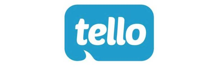 tello logo - cheapest cell phone plans 2019