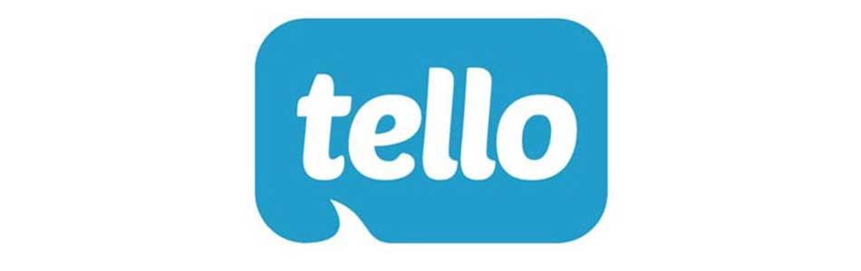 tello is a prepaid carrier providing cheap cell phone plans allowing to choose exactly how many minutes how many texts and how much data you need each month - Prepaid Cell Phone Cards