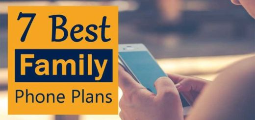 Best Family Cell Phone Plans 2019 16