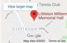 Littleton Millennium Memorial Hall