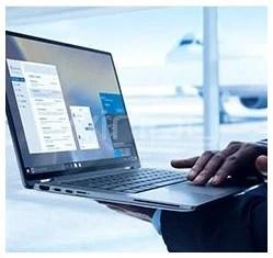 Ultrabook empresarial Dell Latitude 3410 (i5-10210U, 8GB RAM, SSD 256GB, Win10 Pro)