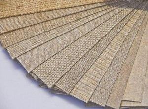 Belgian linen canvas texture