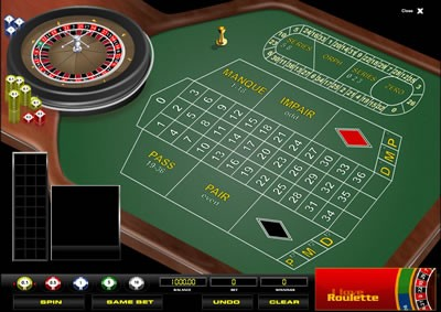 Play Free Online Roulette Game - FREE Download Play Free ...