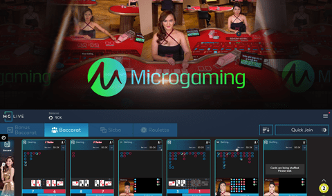 next88 microgaming
