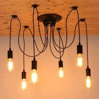 WinSoon Pendant Lamp Lighting Without Bulb for kitchen ...