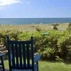 Cape Cod Beach Chair Harwich Contemporary Bar Chairs Resorts Resort Port Grass And Dunes From Oceanview Inn