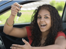 Daring teen drivers a big safety risk on the road