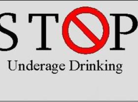 Underage drinking could lead to DUI accidents