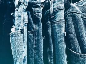 Target jeans recalled for causing skin lacerations
