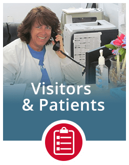 Visitors & Patients - Winston Medical Center