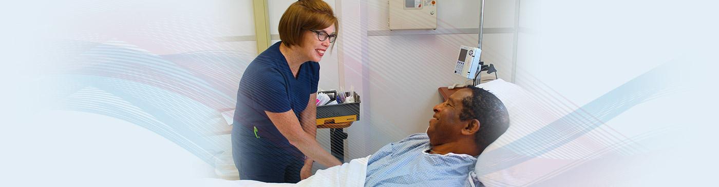 Winston Medical Center - Inpatient Observation