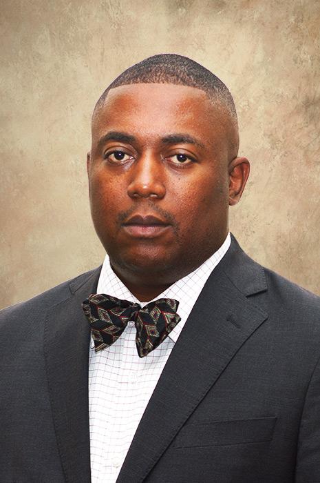 Marcus Kincaid - Executive Committee - Winston Medical