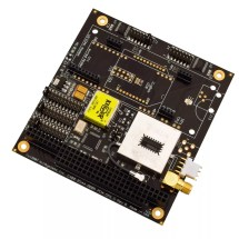 Gnss Gps Receiver Module With Bus Expansion Winsystems