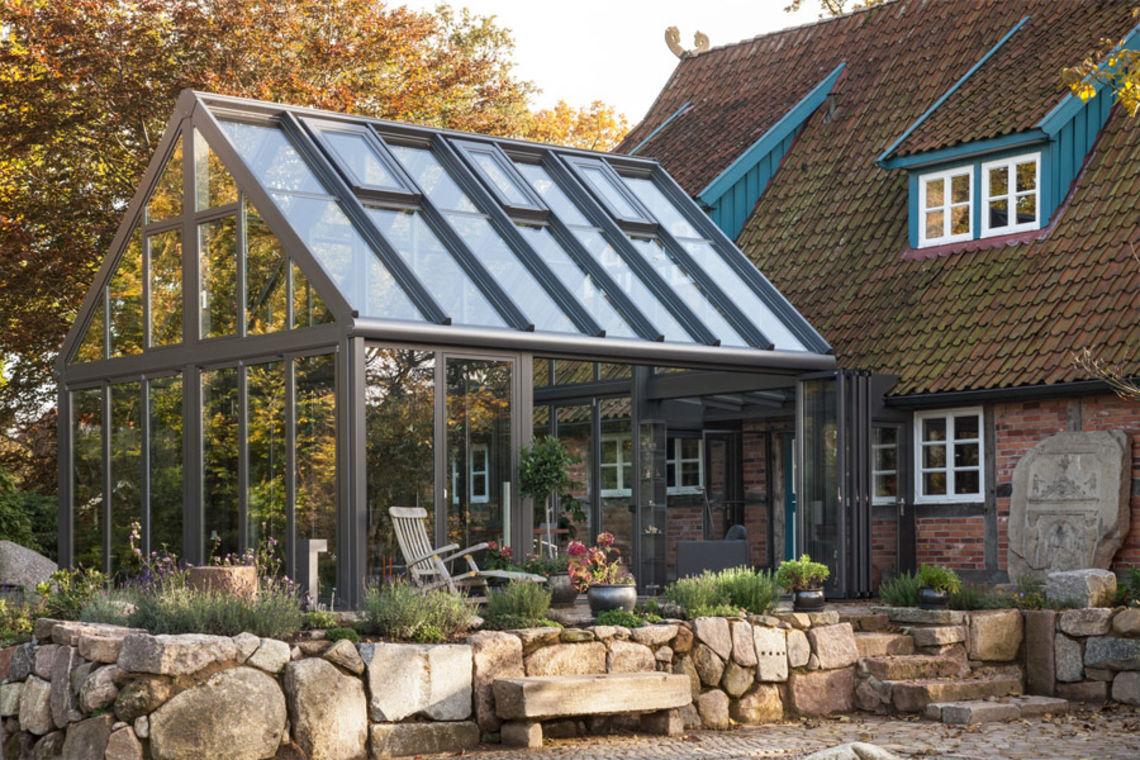 Wintergärten   Wintergärten Von Ihrem Experten In Maulburg