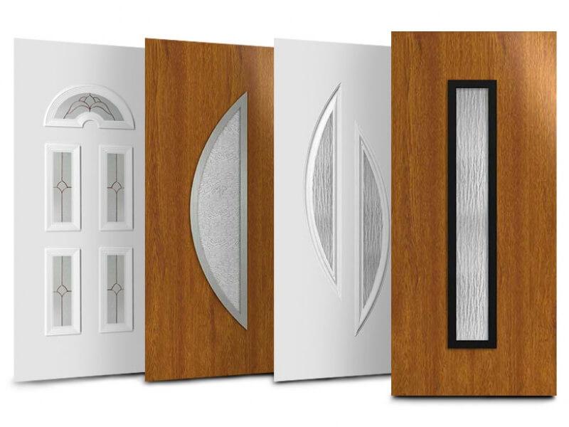 Türen Türen Aus Kunststoff Spectrum Terrassen Und Wintergarten