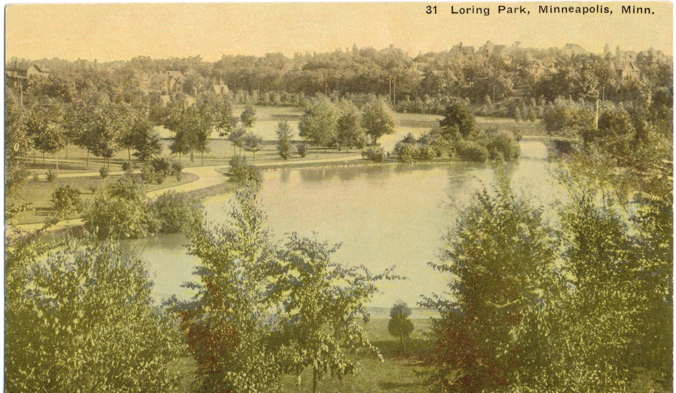 31 Loring Park Minneapolis Minn