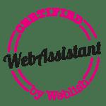 certificaat Web Assistant