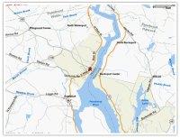 Tax Maps | Winterport, Maine Official Town Website