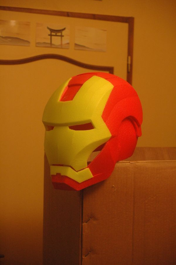 20 Iron Man Armor Foam Files Pictures And Ideas On Carver Museum