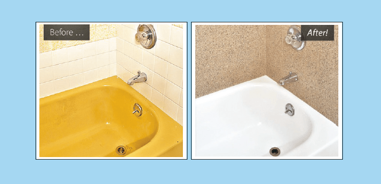 The Staging Life: The Ugly Tub – Winters Media