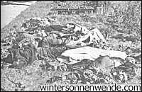 Murdered ethnic Germans