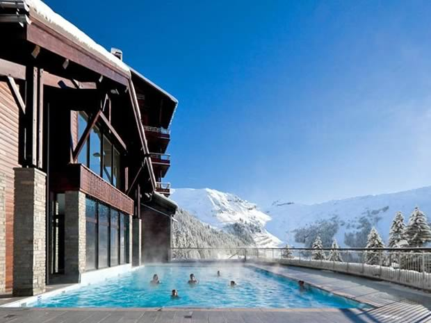 Residence Terrasses d'Eos in Flaine
