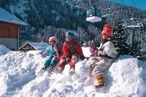 Val Cenis, kindvriendelijke bestemming van TUI  met 6 daagse skipas