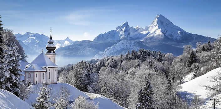 Wintersport met skipas Oostenrijk