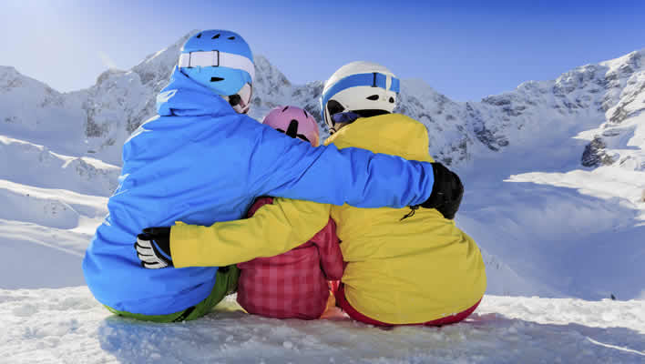 Aanbiedingen wintersport Pharos Reizen