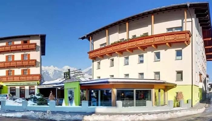 Wintersport met kinderkorting in Oostenrijk
