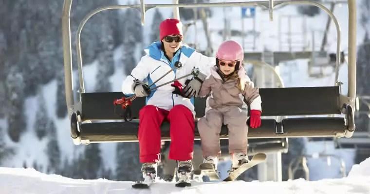 Wintersport met Vrijuit naar Italie