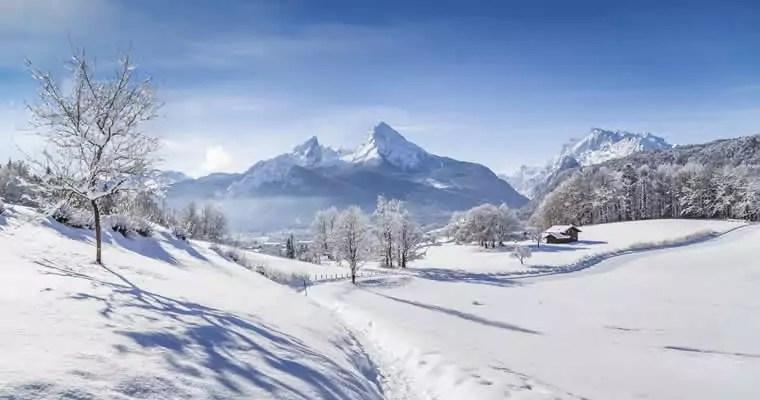 Neckermann Wintersport Duitsland