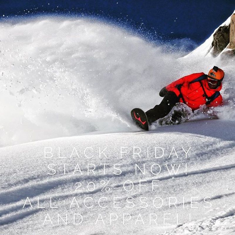 Are you geared up for winter? Get 20% off all our branded apparel and accessories through CyberMonday with the code: turkeyday  at www.winterstick.com  We also have select regular and splitboards on sale for a limited time! #winterstick #snowboarding #madeinusa