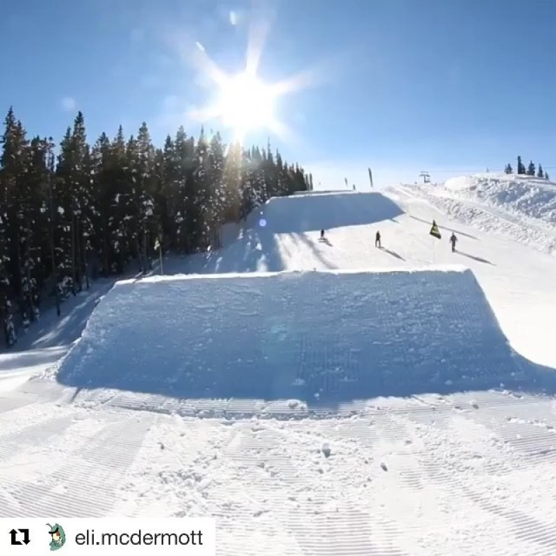 It's the weekend and we're flipping out! Get out and shred something! #Repost @eli.mcdermott with @get_repost・・・ : @cwaker  @illuminecollect @wintersticksnowboards @girosnow @backwoods2005 #winterstick #snowboarding