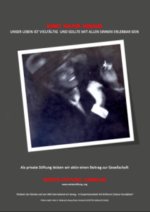 Mebusch, Beuys - Poster Winter Stiftung